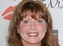 In this file photo, actress Marcia Strassman attends the LES GIRLS 11th annual cabaret at Avalon on October 17, 2011 in Hollywood, Calif.  (Photo by Paul Archuleta/FilmMagic)