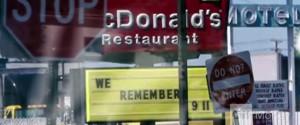 MCDONALDS 911 AD