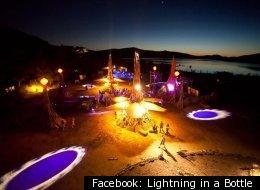 Facebook: Lightning in a Bottle