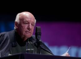 Eduardo Galeano, dead at 74