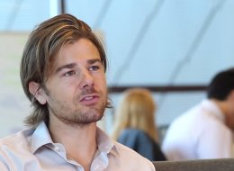 Gravity Payments CEO Dan Price felt he had to do something to address income inequality.