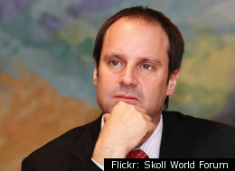 Flickr: Skoll World Forum