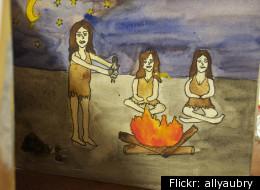 Flickr: allyaubry