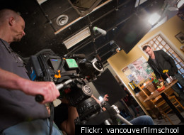 Flickr: vancouverfilmschool