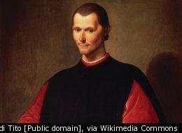 Santi di Tito [Public domain], via Wikimedia Commons