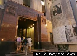 AP File Photo/Reed Saxon