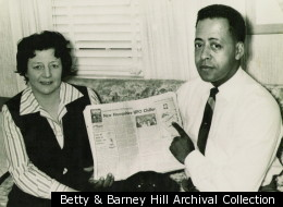Betty & Barney Hill Archival Collection