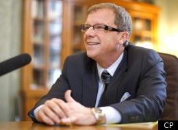 Brad Wall says premiers are acting on their own to share best practices with each other.