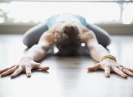 Yoga For Life - Magazine cover