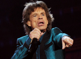 Mick Jagger chantera à la Maison Blanche