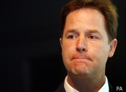 Nick Clegg Is Fighting Against The Clock To Get Lords Reform