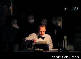 Yaniv Schulman