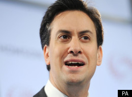 Ed Miliband's 'Blackbusters' Tweet Means His 2012 Is Getting Worse By The Day
