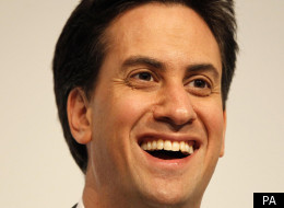 Ed Miliband's Gag Writer Left His Employment In December 2011