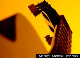Alamy: Andrew Paterson