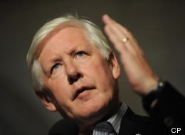 Speaking to reporters in a year-end wrap-up press conference, Interim Liberal leader Bob Rae said the Tories may have campaigned on the economy but their legislative agenda so far shows getting unemployed Canadians back to work has not been a priority.