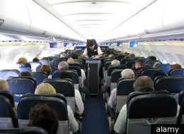 Do airlines practice height discrimination?