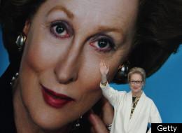 Meryl Streep a reçu l'Ours d'honneur à la Berlinale
