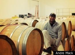 Andre Mack