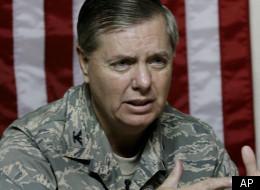 Sen. Lindsey Graham (R-S.C.) has been critical of the Consumer Financial Protection Bureau.
