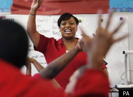 The first round of teacher scholarships has been announced