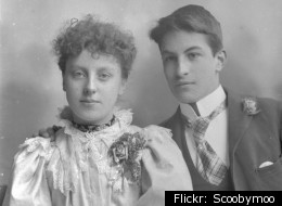 Conventional wisdom suggests that couples from the Victorian age were prudes. However, evidence suggests there was just as much interest in sex then as now.