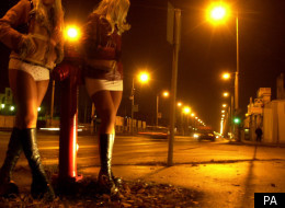 Increase In Students Turning To Prostitution To Fund Studies, Warns Journal