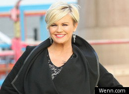 Kerry Katona gets another reality show