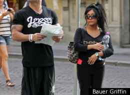 Snooki is pro-leggings as pants. Are you?