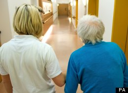 Emergency hospital admissions for people with dementia have increased by 12%