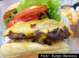 Flickr: Burger Baroness