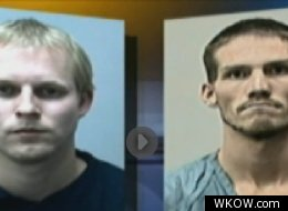 Police in Wisconsin's capital city barely had to try to catch a pair of unlucky suspected thieves because Jason S. Hamielec, 29, and Brian A. Johnson, 28, accidentally pocket-dialed 911 and the dispatcher heard their plans to fence the goods while driving away from the scene of the crime.