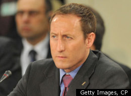 The Canadian Taxpayer Federation has obtained documents that show Peter MacKay spent almost $6,000 on a trip to the Grey Cup in 2010.