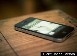 Flickr: Johan Larsson