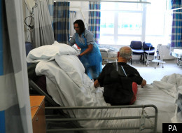 Hospitals' Warning Over Norovirus Threat (File Picture)