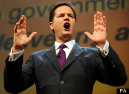 Clegg will use a speech on Monday to criticise the Tory plan for tax breaks for married couples