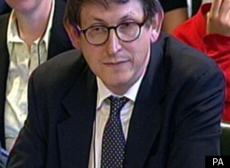 The Guardian's Alan Rusbridger