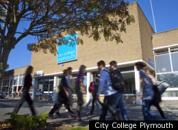 Child Sex Trafficking Will Be Tackled By Plymouth Students
