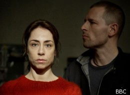 Sofie Grabol in 'The Killing 2'