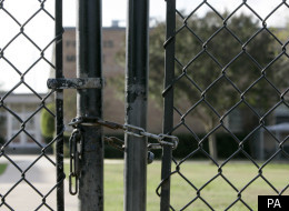 Welsh Primaries Have To Spend Thousands On Security Gates