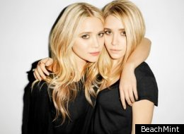 Mary-Kate and Ashley Olsen are bringing their fashionable style to Canada.