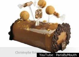 YouTube: ParisByMouth