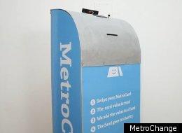 MetroChange