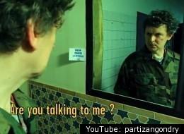 YouTube: partizangondry