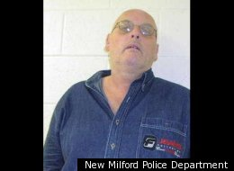 New Milford Police Department