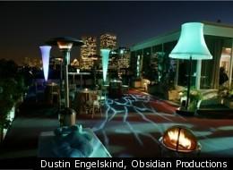 Dustin Engelskind, Obsidian Productions