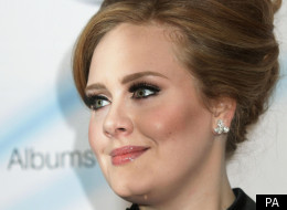 Adele has started vocal training again, following surgery