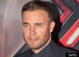 Gary Barlow jets off to Antigua with his family for Christmas.