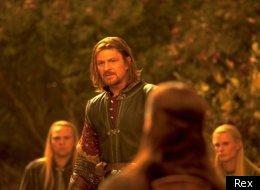 "Sean Bean's Boromir: ""One does not simply walk into Mordor"