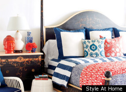 Nab some decor ideas from these top interiors of 2011.